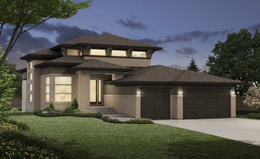 Cypress Rendering Elevation